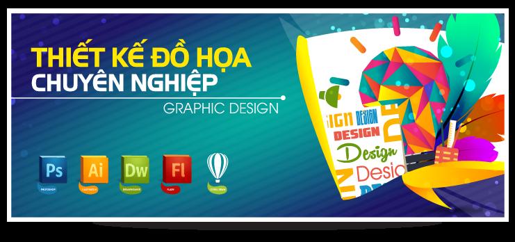 Dạy và đào tạo khóa học thiết kế đồ họa
